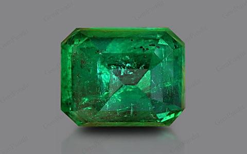 Emerald - 5.77 carats