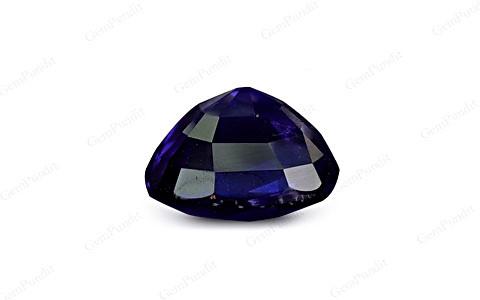 Color-Change Sapphire - 2.97 carats