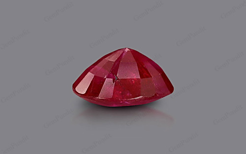 Pigeon Blood Ruby - 2.51 carats