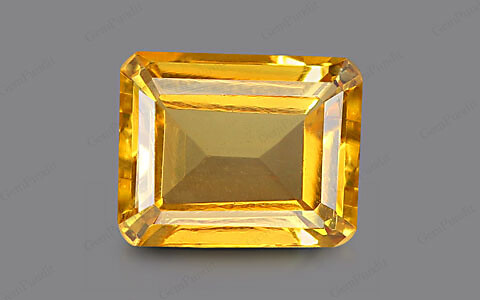 Citrine - 2.36 carats