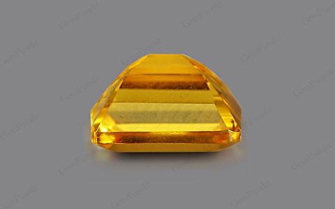 Citrine - 1.76 carats