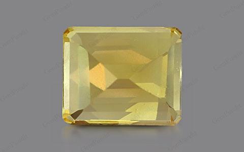 Citrine - 5.60 carats