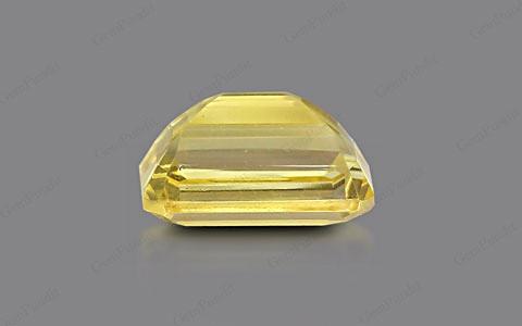 Citrine - 5.41 carats