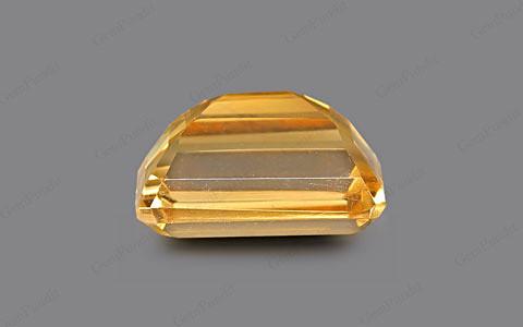 Citrine - 3.61 carats