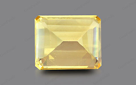 Citrine - 3.71 carats
