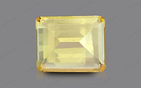 Citrine - 3.59 carats