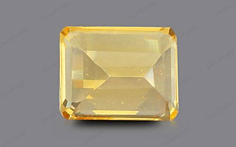 Citrine - 3.15 carats