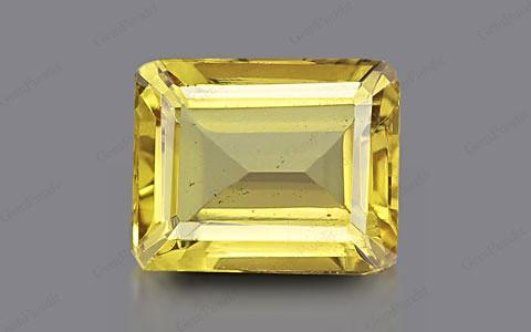 Citrine - 3.12 carats