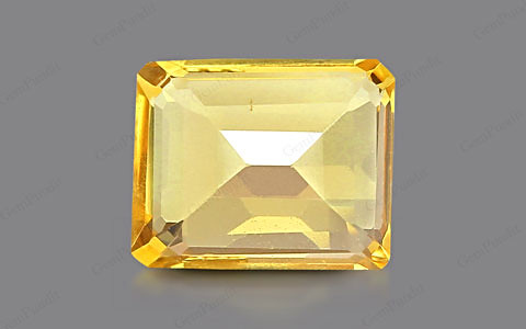 Citrine - 2.91 carats