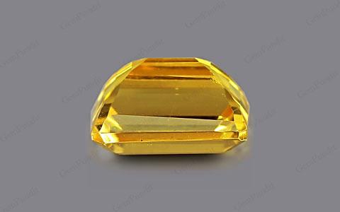 Citrine - 2.66 carats