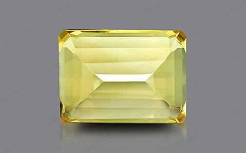Citrine - 8.79 carats