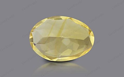 Citrine - 4.72 carats
