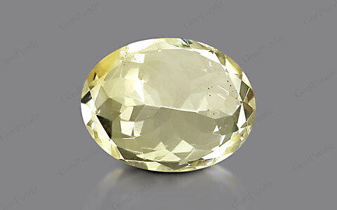 Citrine - 6.17 carats