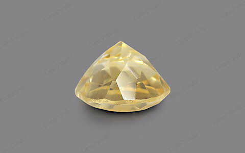 Citrine - 2.59 carats