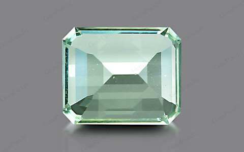 Green Amethyst (Prasiolite) - 5.32 carats