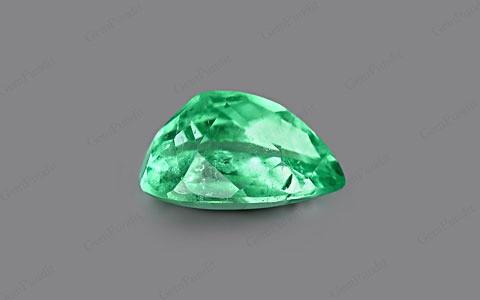 Emerald - 5.50 carats