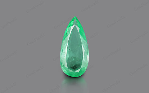Emerald - 5.51 carats