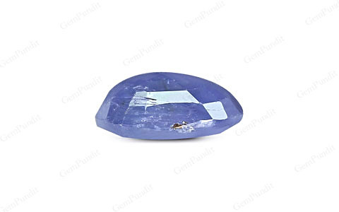 Blue Sapphire - 3.88 carats