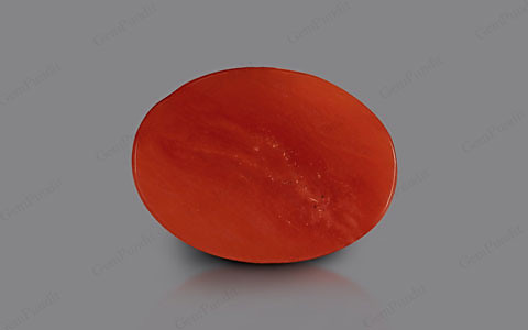 Red Coral - 5.21 carats