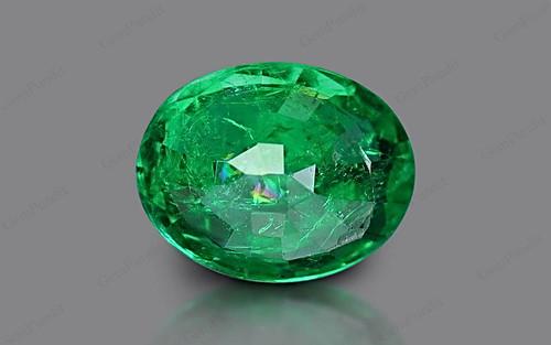 Intense Green Emerald - 1.94 carats