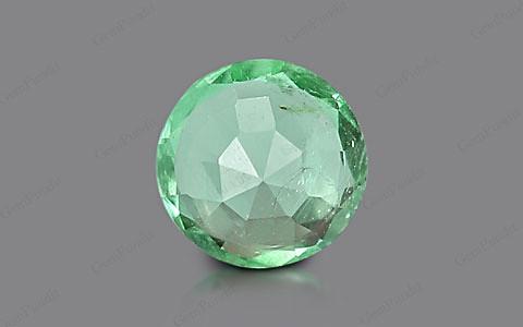 Emerald - 0.32 carats