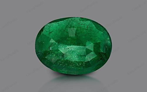 Emerald - 4.80 carats