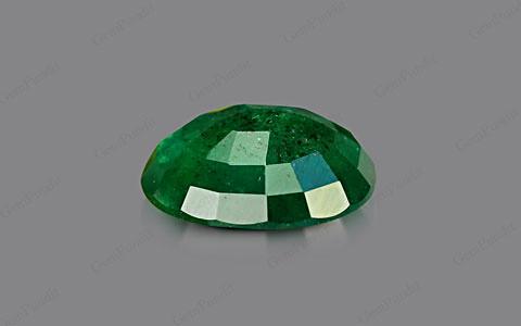 Emerald - 3.68 carats