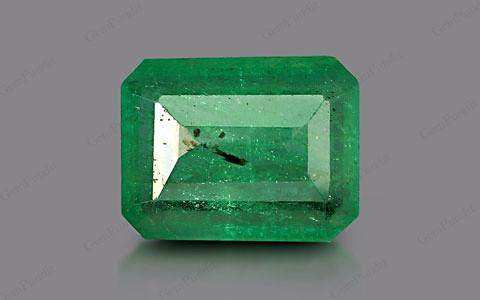 Emerald - 5.08 carats