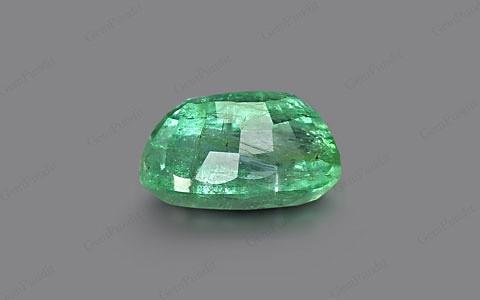 Emerald - 6.90 carats