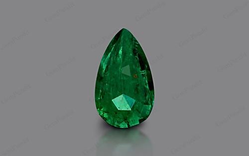 Emerald - 3.38 carats