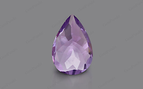 Amethyst - 2.46 carats