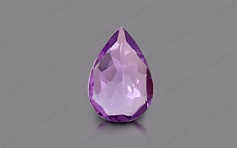 Amethyst - 3.35 carats