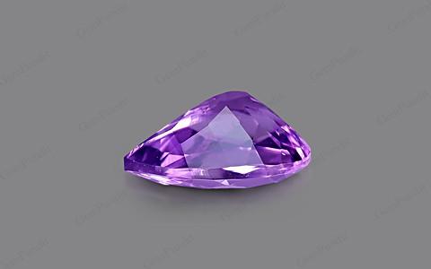 Amethyst - 4.84 carats