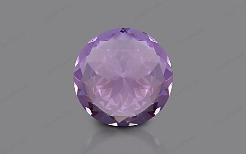 Amethyst - 3.47 carats