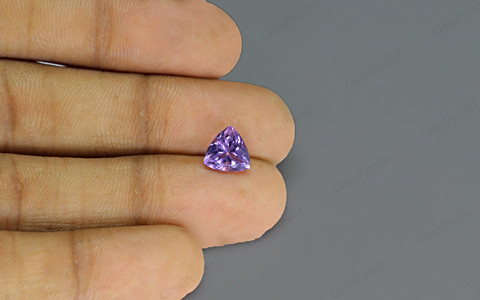 Amethyst - 1.87 carats