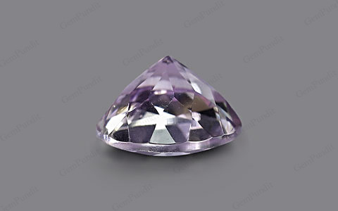 Amethyst - 3.15 carats
