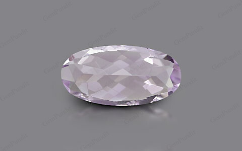Amethyst - 3.06 carats