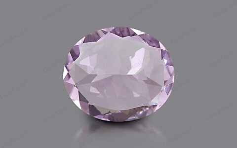 Amethyst - 6.14 carats