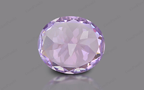 Amethyst - 6.55 carats