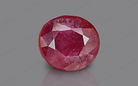 Ruby - 10.92 carats