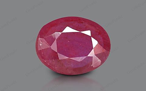Ruby - 3.78 carats