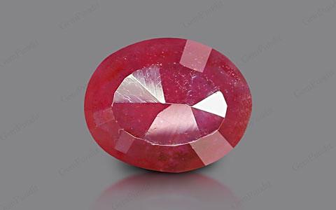 Ruby - 3.77 carats