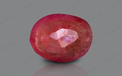 Ruby - 2.93 carats