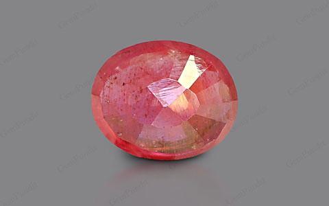 Ruby - 3.60 carats