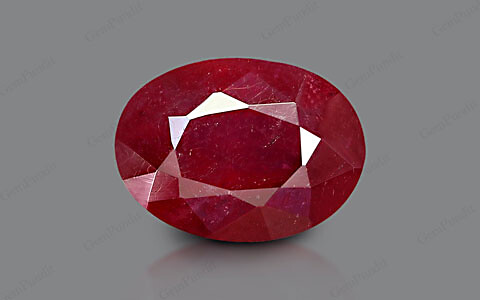 Ruby - 5.94 carats