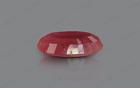 Ruby - 4.28 carats