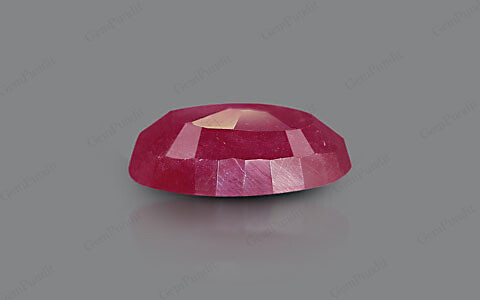 Ruby - 5.32 carats