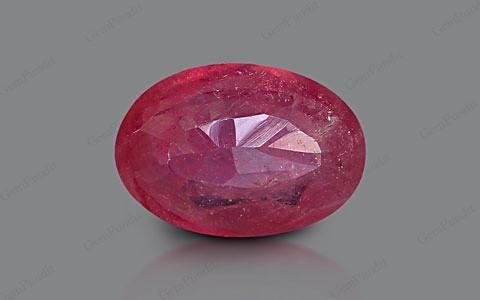 Ruby - 5.77 carats