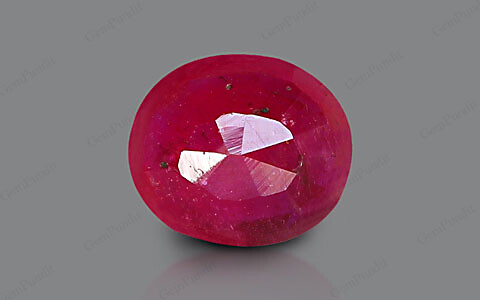 Ruby - 4 carats