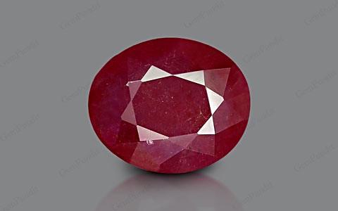 Ruby - 6.50 carats